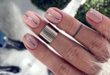 Нюдовий манікюр 2020 на короткі нігті: оригінальні ідеї стильного нейл-арту (фото) - today.ua