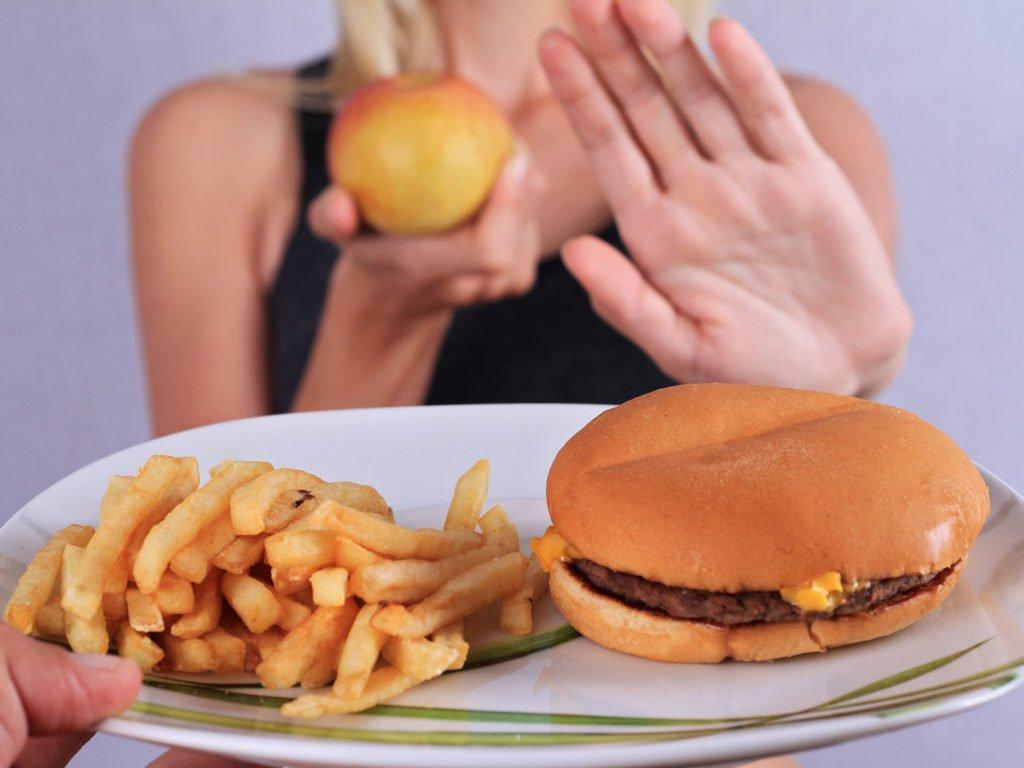 Безглютенова дієта для схуднення: що їсти і як собі не нашкодити