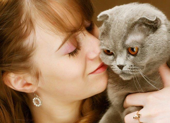 Езотерик назвав породу котів, яка врятує від самотності