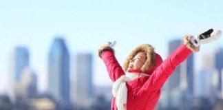 Зима скоро закінчиться: синоптики попередили про потепління на початку тижня - today.ua