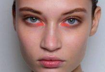 """Модний макіяж для очей 2020: в тренді """"сльози русалки"""" (фото) - today.ua"""