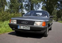 ТОП-5 легендарных немецких автомобилей 1980-х годов - today.ua
