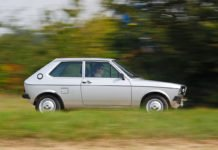 ТОП-12 легендарных немецких автомобилей 1970-х годов - today.ua