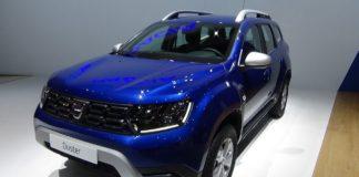 Dacia Duster отримав заводське ГБО - today.ua