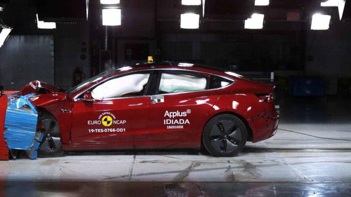 В Європі назвали найбезпечніші автомобілі - today.ua