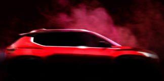 Nissan почне продавати новий бюджетний кросовер - today.ua