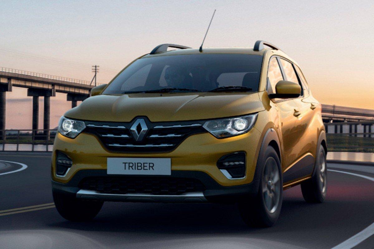 Renault показав свій найдешевший кросовер - today.ua