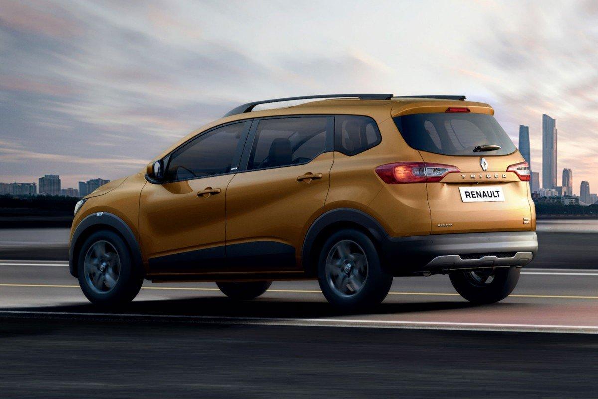 Renault показав свій найдешевший кросовер