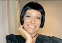 Катя Осадчая кардинально изменила внешность - стала брюнеткой: первые фото - today.ua