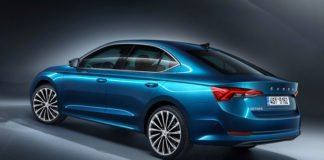 Названа ціна Skoda Octavia нового покоління: зовсім не народний автомобіль - today.ua