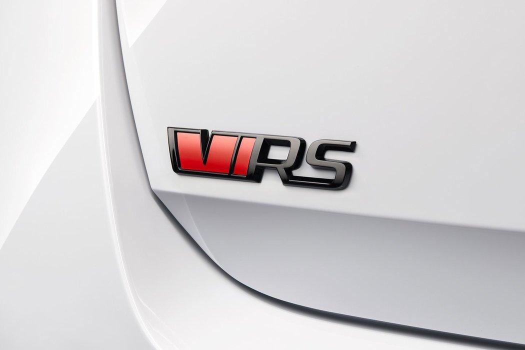 Skoda Octavia RS стане більш економічною