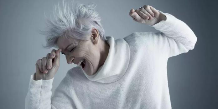 ТОП-5 зачісок для сивого волосся - today.ua