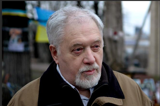 """&quotСмерті та напади"""": відомий психіатр звернувся до Зеленського - today.ua"""
