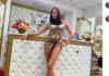 Чего боится Волочкова: звезда запретила комментарии в Instagram - today.ua