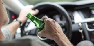 Депутати пропонують заарештовувати п'яних водіїв - today.ua
