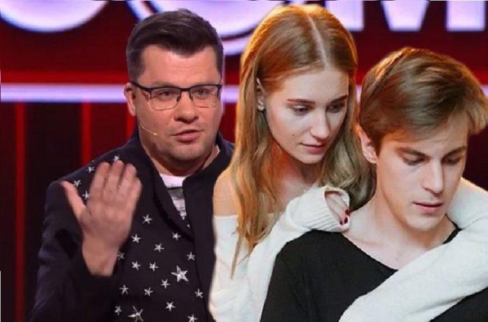 Кристина Асмус довела мужа: Гарик Харламов ищет утешения на сайте знакомств - today.ua