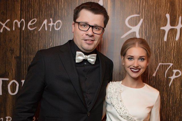 """Гарик Харламов заговорил о разводе с Кристиной Асмус: &quotЭто очень важно"""" - today.ua"""