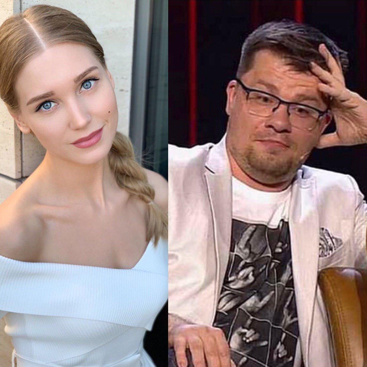 Гарик Харламов изменил Кристине Асмус после выхода скандального фильма «Текст»
