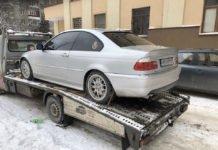 """Как водители неосознанно """"убивают"""" свои машины - today.ua"""