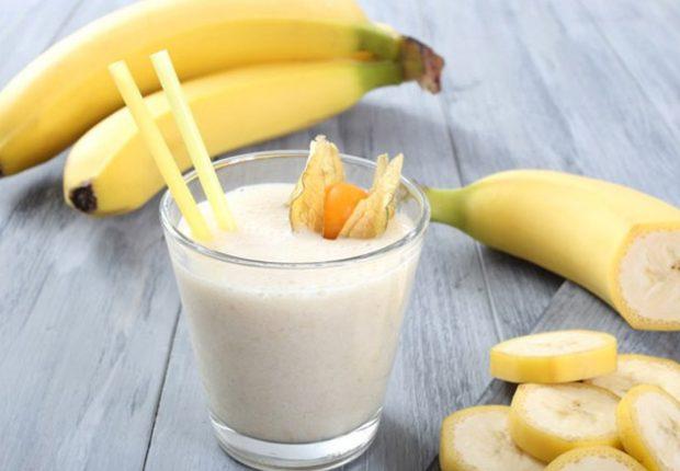 Що станеться з організмом, якщо їсти банани щодня
