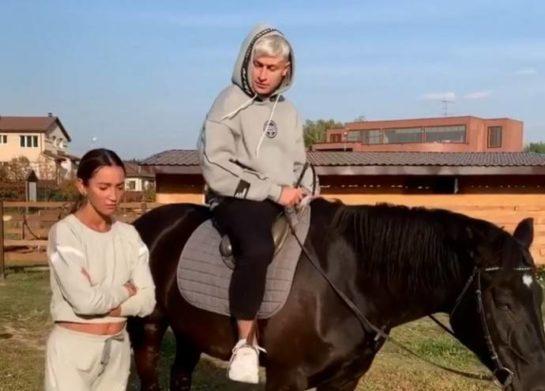Ользі Бузовій радять покинути свого коханця, який виявився альфонсом - today.ua