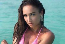 Смотри, пока не удалили: полностью голая Ольга Бузова выложила фото в Instagram - today.ua