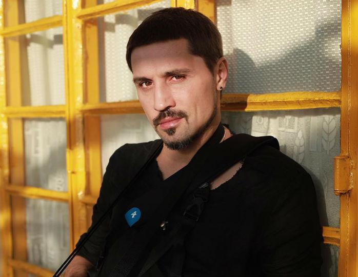 """Дима Билан  обратился к своим поклонникам из больничной палаты: """"Это мой последний заход"""" - today.ua"""