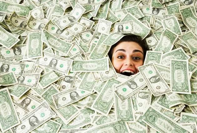 Павел Глоба рассказал, каким знакам Зодиака уже скоро деньги упадут с неба - today.ua