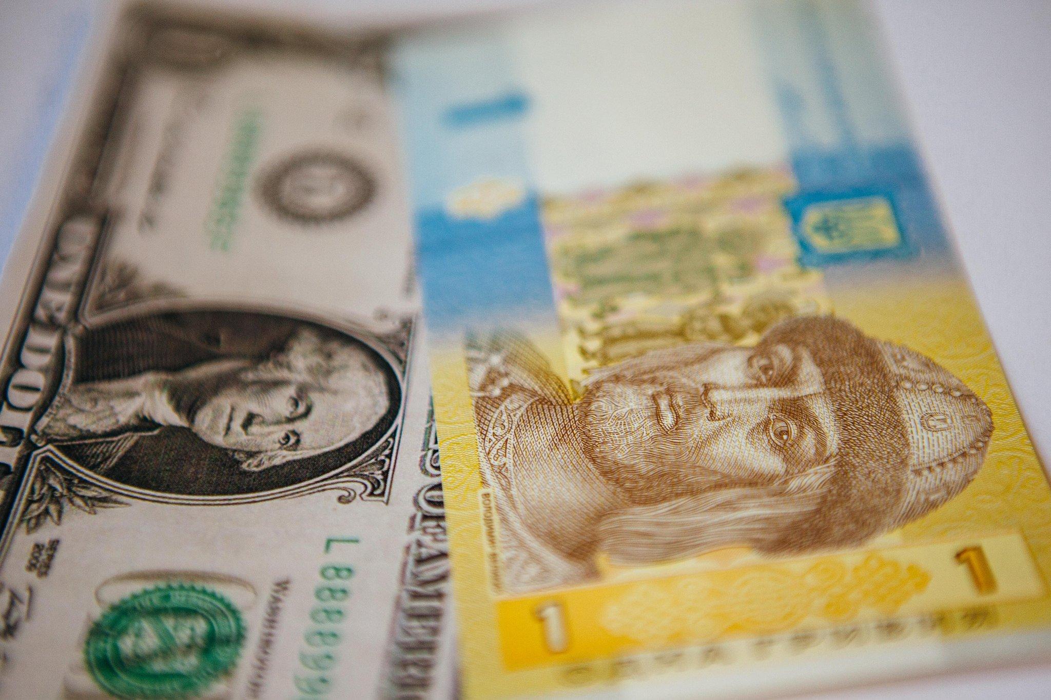Гривня припинила падіння: скільки буде коштувати валюта в Україні у найближчі дні - today.ua