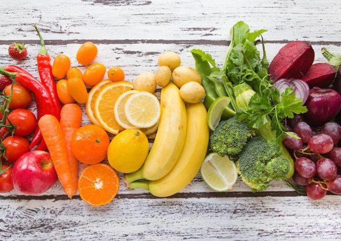 Лужна дієта для схуднення: про яку їжу забути, а що додати в меню - today.ua