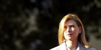 """""""Сторінка в зоні турбулентності"""": Олена Зеленська пояснила свою відсутність в соцмережах"""" - today.ua"""