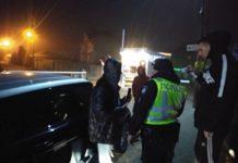 Бывший начальник ГАИ Украины Ершов задержан в Киеве за пьяную езду - today.ua