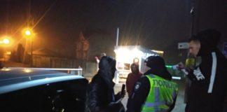 Колишній начальник ДАІ України Єршов затриманий у Києві за п'яну їзду - today.ua