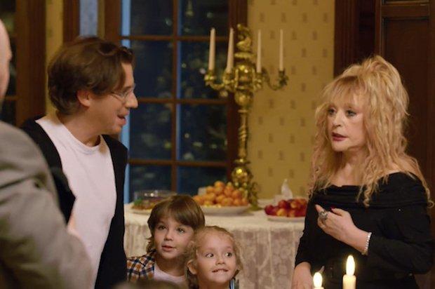 """Галкін раптово заговорив зі своїм сином українською: """"Ти диви!"""" - today.ua"""