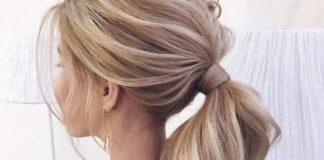 ТОП-5 простих зачісок на кожен день - today.ua
