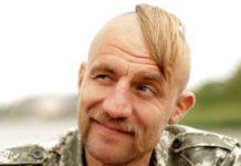 Козак Гаврилюк побудував у Карпатах величезний особняк з власним озером - today.ua