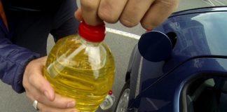Навіщо в бензобак автомобіля наливають керосин - today.ua