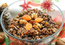 Святой вечер 6 января: какие блюда должны быть на столе в Сочельник - today.ua