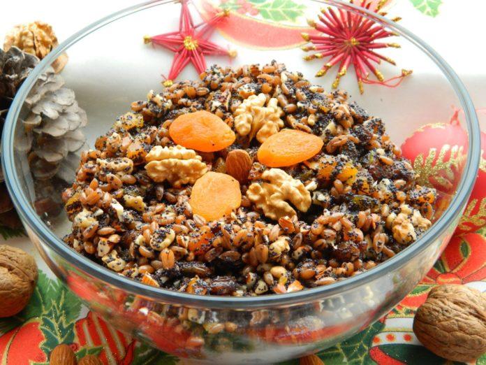 Святий вечір 6 січня: які страви повинні бути на столі у Святвечір - today.ua