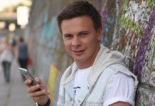 """Дмитрий Комаров честно рассказал о своей главной потере: """"Похудел на 10 кг"""" - today.ua"""