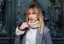 Леся Нікітюк боїться розлучення і смерті дітей: що приховує зірка - today.ua