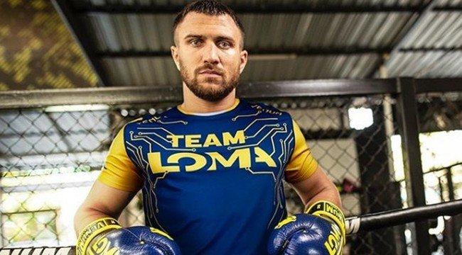 Скандал з Ломаченко та російським спецназом отримав продовження: хто встав на сторону боксера - today.ua