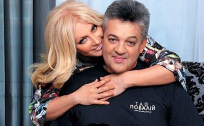 Горе в семье Таисии Повалий: какая болезнь подкосила мужа певицы - today.ua