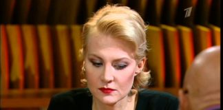 Знамениту російську акторку Ренату Литвінову збив автомобіль в її день народження: у неї спотворене обличчя - today.ua