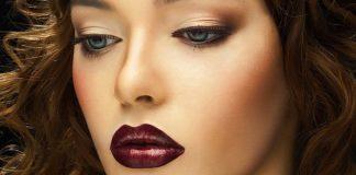 Модний макіяж 2020: у тренді темні губи, світлі тіні і об'ємні вії - today.ua
