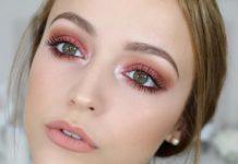 Зимовий макіяж 2020: особливості і класика - today.ua