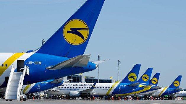 МАУ возвращает самолеты в небо: с марта будет возобновлено много авиарейсов