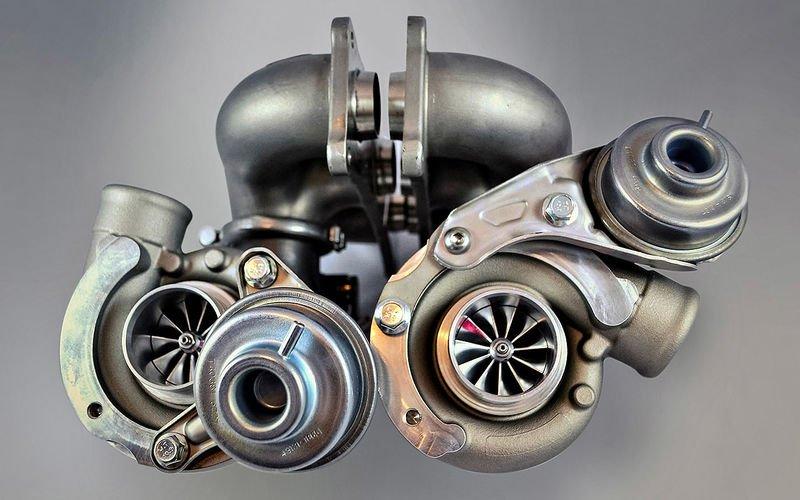 Названы 4 главные проблемы турбодвигателей