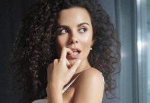 Каменських знялась у Playboy - today.ua