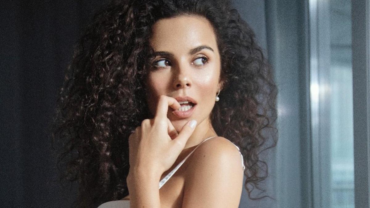 Каменських снялась в Playboy - today.ua